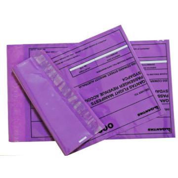 Envelope Adesivo Simples com Lacre em Iguape - Envelopes Plásticos Adesivados