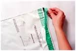 Envelope com Adesivo para Correspondência Interna Valores em Rio de Janeiro - Envelope de  Plástico Correios com Adesivos