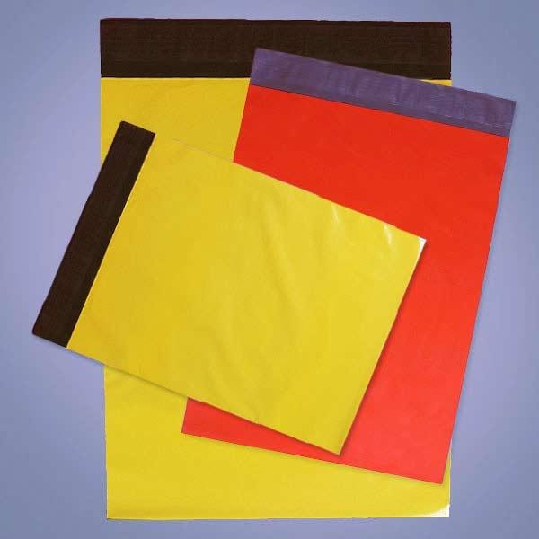 Envelope de Plástico VOID em Santa Isabel - Envelope em VOID com Adesivos