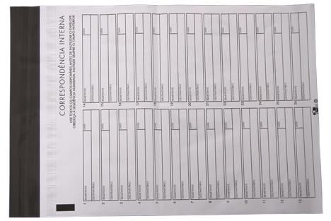 Envelope de Segurança com Adesivo em Higienópolis - Envelope Segurança VOID Adesivo Inviolável