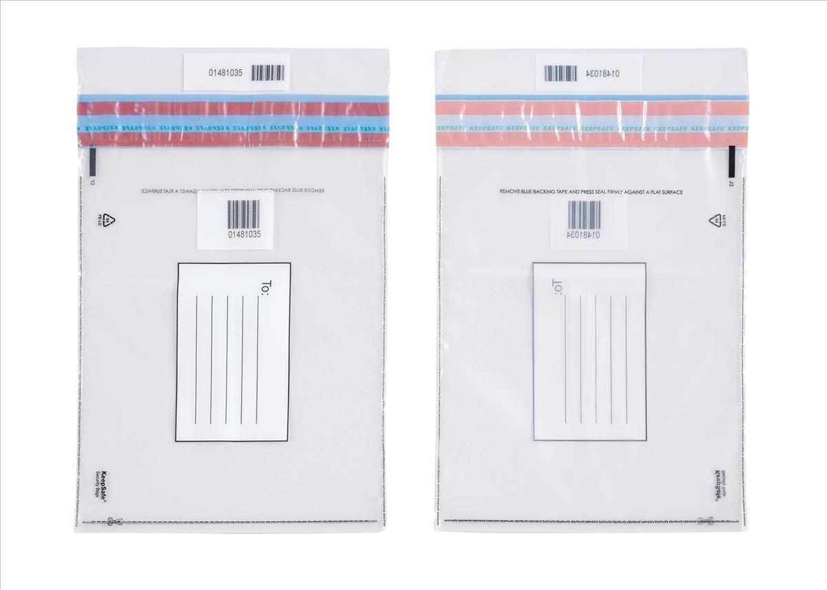 Envelope de Segurança Personificado em Jacareí - Envelope Segurança VOID Adesivo Inviolável