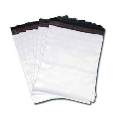 Envelope Plástico com Aba Adesiva VOID em Embu das Artes - Envelope Tipo VOID com Adesivos