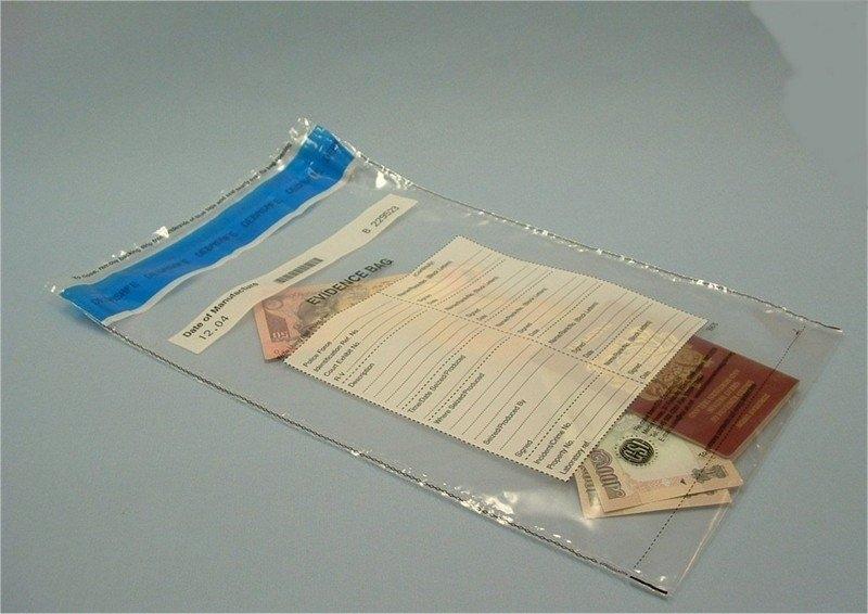Envelope Plástico Comercial com Lacre em Atibaia - Envelope Plástico com Aba Adesiva