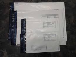 Envelope Plástico de Segurança Aba Adesiva no Grajau - Envelope Plástico Correspondência Adesivado