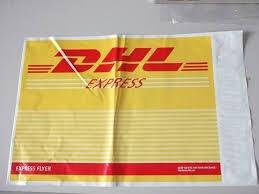 Envelope Plástico Documentos Vai e Vem em Bauru - Envelope de Segurança Correios