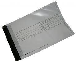 Envelope Plástico Personalizado Preço em Caraguatatuba - Envelope Plástico Correspondência Adesivado