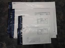 Envelopes de Correios com Adesivos em Iguape - Envelope Plástico Correspondência Adesivado