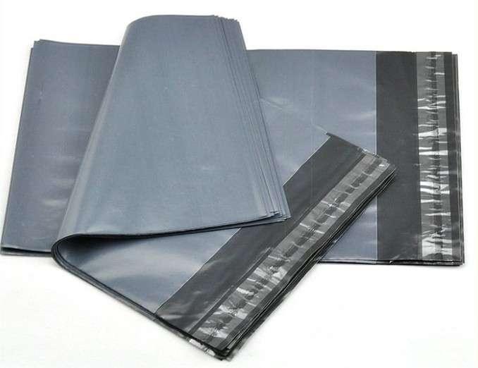 Envelopes de Plástico Adesivados em Cajamar - Envelope Adesivado