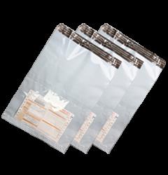 Envelopes de Plásticos Adesivo VOID de Segurança em Bauru - Envelope em VOID com Adesivos