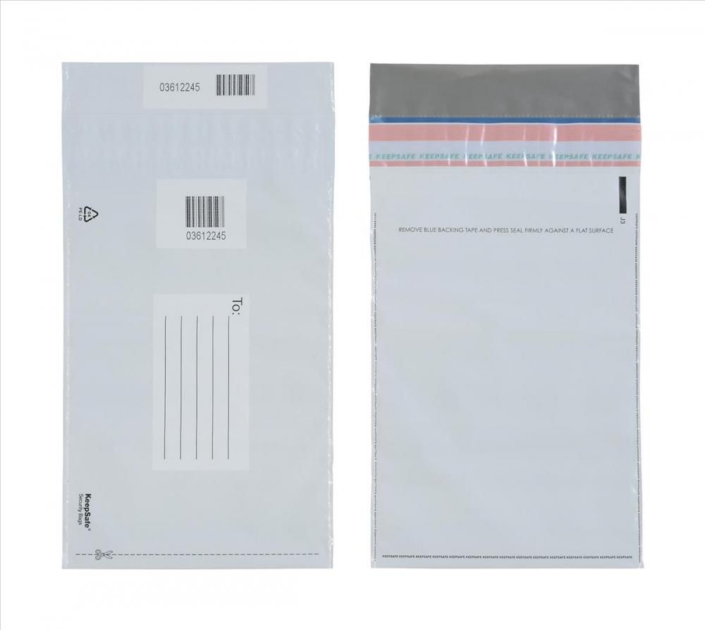 Envelopes de Plásticos Void em Riviera de São Lourenço - Envelope Segurança VOID Adesivo Inviolável