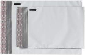 Envelopes de Segurança com Fita Adesiva Permanente em Santa Isabel - Envelope Plástico Correspondência Adesivado