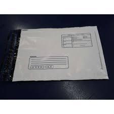 Envelopes Plástico de Seguranças com Aba e Fita Adesiva Inviolável em Boa Vista - Envelope Plástico Correspondência Adesivado
