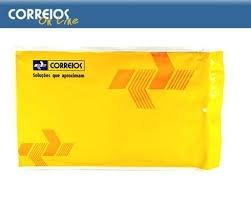 Envelopes Plásticos para Correios com Adesivo Valores em Poá - Envelope de  Plástico Correios com Adesivos