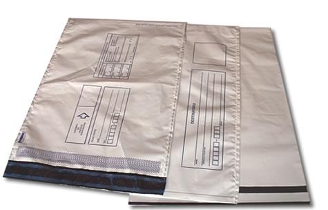 Envelopes Plásticos VOID a Venda no Jardim Paulista - Envelope Segurança VOID Adesivo Inviolável