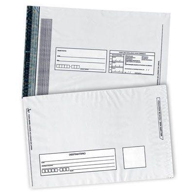 Envelopes Plásticos VOID Preços em Itapevi - Envelope em VOID com Adesivos