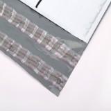 Envelope de plástico com adesivos VOID