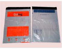 Envelope plástico com aba adesiva VOID comprar no Mandaqui