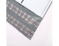 Envelope plástico com adesivo VOID onde comprar em Ilha Comprida