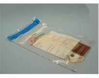 Envelope plástico comercial com lacre em Atibaia