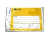 Envelope plástico de segurança em Interlagos