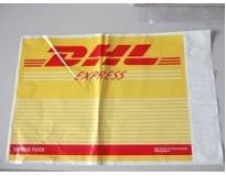 Envelope plástico documentos vai e vem no Jardim América