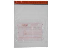 Envelope plásticos de segurança VOID personalizado no Morumbi