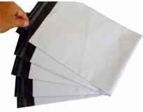 Envelope plásticos de segurança VOID em Marapoama