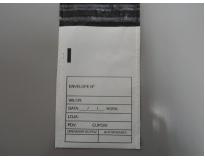 Envelope sangria de caixa em Rio Claro