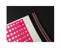 Envelope tipo VOID com adesivos a venda em Indaiatuba