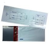 Envelopes adesivados modelo sangria