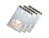 Envelopes de plásticos adesivo VOID de segurança em Sumaré