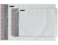 Envelopes de segurança com fita adesiva permanente no Brooklin