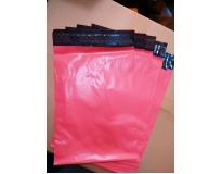 Envelopes em plástico segurança VOID adesivado comprar em Perdizes