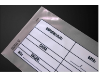 Envelopes para sangrias de caixas no Brooklin