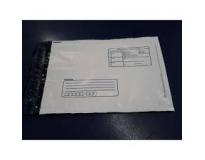 Envelopes plástico de seguranças com aba e fita adesiva inviolável em Perus