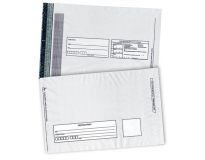 Envelopes plásticos com adesivo VOID  comprar em São Miguel Paulista