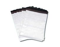 Envelopes plásticos com adesivo VOID  onde comprar no Cambuci
