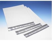 Envelopes plásticos de segurança com adesivos em Jaboticabal