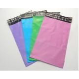 Envelopes Tipo VOID com Lacres
