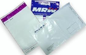 VOID Envelope Plástico a Venda na Santa Efigênia - Envelope em VOID com Adesivos
